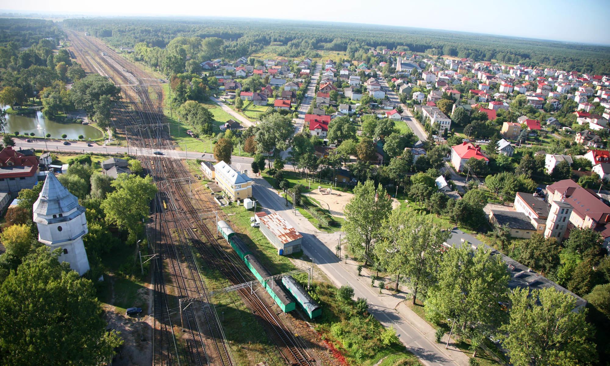 Rewitalizacja Miasta i Gminy Pilawa